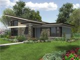 One Story Modern Home Plans Contemporary Home Plan Beach Inspired Style the Dunland