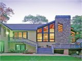 One Story Modern Home Plans Modern Single Story House Plans Your Dream Home