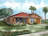 One Story Retirement House Plans One Story House Plans Cottage House Plans