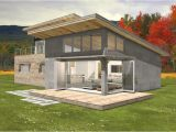 One Story Shed Roof House Plans Modern Style House Plan 3 Beds 2 Baths 2115 Sq Ft Plan