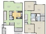 Online Home Plan Create Floor Plans Online for Free with Large House Floor