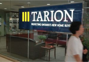 Ontario New Home Warranties Plan Act Ontario Corporation Tarion Spends Millions In Salaries