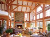 Open Beam House Plans Open Concept Timber Frame Floor Plan for the Home