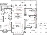 Open Concept Floor Plans for Small Homes Small Home Open Floor House Plans Small Open Concept Homes
