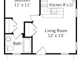 Open Concept Floor Plans for Small Homes Small House Plans and Design Ideas for A Comfortable Living