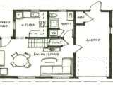 Open Concept Floor Plans for Small Homes Small Open Concept Homes Small Open Concept House Floor