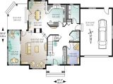 Open Concept Floor Plans for Small Homes Small Open Concept House Plans Open Floor Plans Small Home