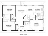 Open Concept Floor Plans for Small Homes Small Open Concept Kitchen Living Room Designs Small Open