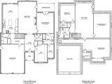 Open Concept Home Plans One Story Open Concept Floor Plans