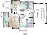 Open Concept Home Plans Open Concept House Plans