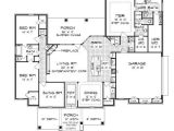 Open Concept Home Plans Open Concept Ranch House Plans New 3 Bedroom Ranch House