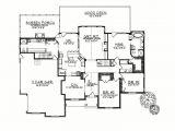 Open Concept Home Plans Ranch Home Plans Open Concept Cottage House Plans