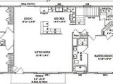 Open Concept Homes Floor Plans Jamestown Iv by Wardcraft Homes Ranch Floorplan Manse