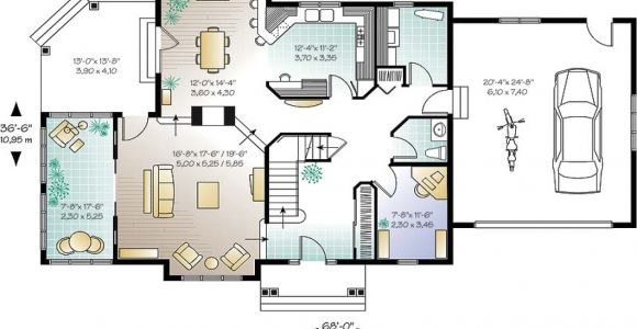 Open Concept Homes Floor Plans Small Open Concept House Plans Open Floor Plans Small Home
