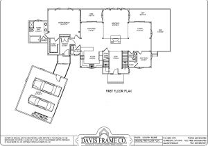 Open Concept Ranch Home Floor Plans Open Concept Ranch Home Plans
