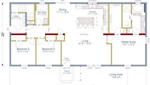 Open Concept Ranch Home Plans Ranch House Plans with Open Concept Cottage House Plans