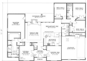 Open Floor House Plans with No formal Dining Room astounding Interesting Decoration House Plans without