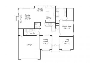 Open Floor House Plans with No formal Dining Room No formal Dining Room Floor Plans Floordecorate Com