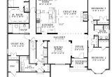 Open Floor Layout Home Plans Best Open Floor House Plans Cottage House Plans
