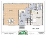 Open Floor Plan Barn Homes Barn House Open Floor Plans Joy Studio Design Gallery
