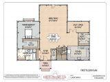 Open Floor Plan Barn Homes Free Home Plans Open Loft Floor Plans