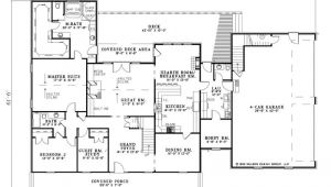 Open Floor Plan Country Homes Exceptional Country Homes Plans 11 Country Homes Open