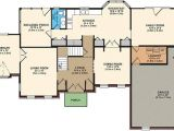 Open Floor Plan Cracker Style Home Floor Plans Design Your Home House Style and Plans