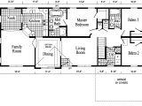 Open Floor Plan Home Designs Ranch House Remodel Open Floor Plans