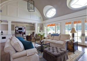 Open Floor Plan Home Ideas Stunning Open Floor Plan Furniture Layout Ideas Also