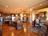 Open Floor Plan Homes 6 Great Reasons to Love An Open Floor Plan
