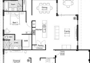 Open Floor Plan Homes Design Architecture Modern Architecture In Designing An Open
