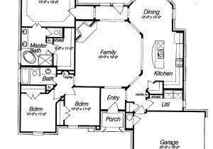 Open Floor Plan Homes Design Best Open Floor House Plans Cottage House Plans