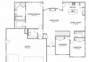 Open Floor Plan Homes Design Open Floor Plan House Plans