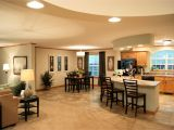 Open Floor Plan Homes New Homes Open Floor Plans