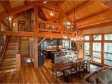 Open Floor Plan Homes with Loft Loft Open Floor Plans Dining Room Rustic with Timber Loft