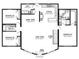 Open Floor Plan Metal Homes 25 Best Ideas About Open Floor Plans On Pinterest Open