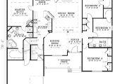 Open Floor Plan Ranch Homes Open Floor Plan Ranch Plans Home Deco Plans