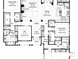 Open Floor Plan Ranch Homes Open Layout Ranch House Plans