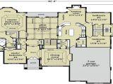 Open Floor Plan Ranch Homes Open Ranch Style Home Floor Plan Luxury Ranch Style Home