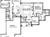 Open Floor Plan Ranch Homes Ranch Style House Plans with Open Floor Plans 2018 House