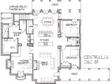 Open Floor Plan Small Homes Open Floorplans Large House Find House Plans