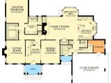 Open Floor Plans for Colonial Homes Colonial with Open Floor Plam 32475wp 1st Floor Master