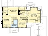 Open Floor Plans for Colonial Homes Colonial with Open Floor Plam 32475wp Architectural
