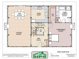 Open Floor Plans for Colonial Homes Open Floor Plan Colonial Homes House Plans Pinterest