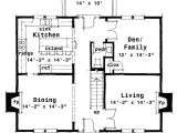 Open Floor Plans for Colonial Homes Plan 44045td Center Hall Colonial House Plan Pinterest