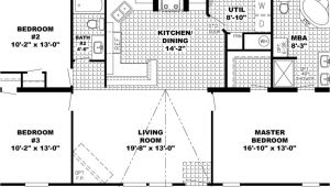 Open Floor Plans for Ranch Homes Open Floor Plan Ranch House Plans 2018 House Plans