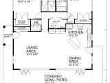 Open Floor Plans for Small Home Spacious Open Floor Plan House Plans with the Cozy