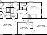 Open Floor Plans Modular Homes Modular Home Open Floor Plan Modular Homes