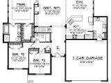 Open Floor Plans Ranch Homes Open Concept Floor Plan for Ranch with Spacious Interior