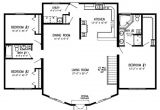 Open Home Floor Plans Modular Homes with Open Floor Plans Log Cabin Modular